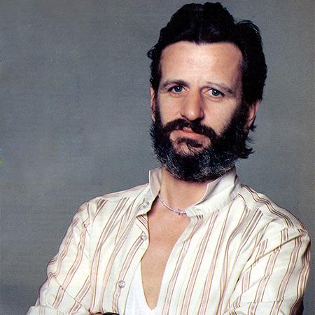Ringo Starr 1990