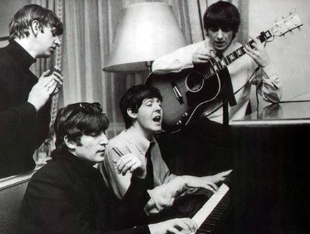 Beatles Love Buy me Love The Beatles